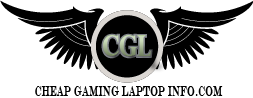 Best Inexpensive Gaming Laptop Systems