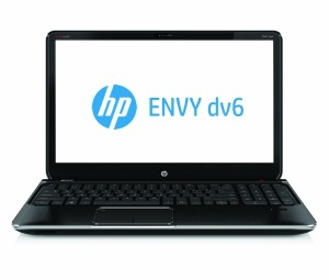 HP Envy cheap gaming laptop