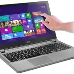 Acer Aspire V5-552P-X617 15.6-Inch Touchscreen Laptop