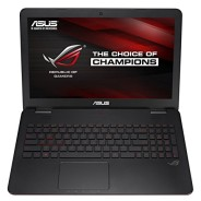 The Best Budget Gaming Laptop: ASUS ROG GL551JW-DS71