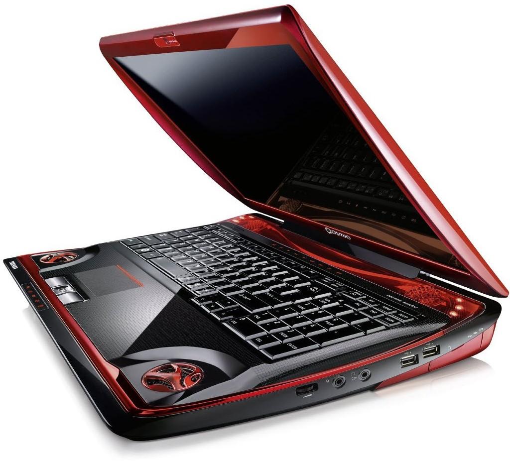 Gamer laptop
