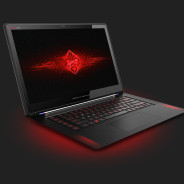 HP's First Gaming Laptop