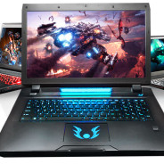 4 Gaming Laptop Reviews