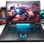 4 Gaming Laptop Reviews
